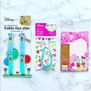 Disney Mickey & Minnie Set